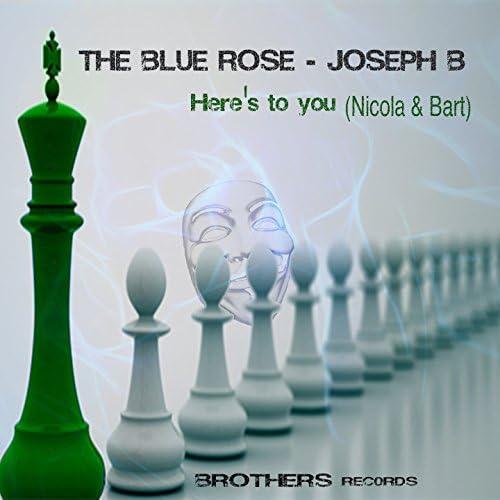 The Blue Rose & Joseph B feat. Alessandra Vollaro & D&J Polimeno