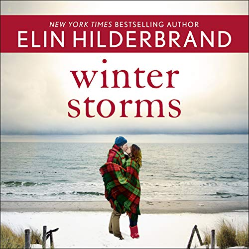 Winter Storms audiobook cover art