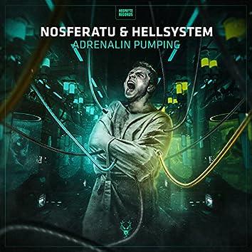 Adrenalin Pumping