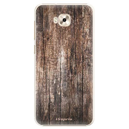 iSaprio Wood 11 - Carcasa de plástico para Asus Zenfone Selfie