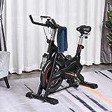 Zoom IMG-2 homcom cyclette bicicletta per allenamento