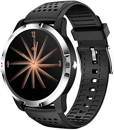 Smartwatch para hombres ECG PPG HRV Reloj Inteligente Ritmo Cardíaco Fitness Trackers Con Recibir/Hacer Llamada Presión Arterial Monitoreo de Oxígeno IP67 Impermeable-G-C-G