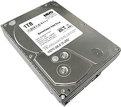 "MaxDigitalData 1TB 32MB Cache 7200PM SATA 3.0Gb/s 3.5"" Internal Surveillance CCTV DVR Hard Drive (MD1000GSA3272DVR) - w/ 2 Year Warranty"