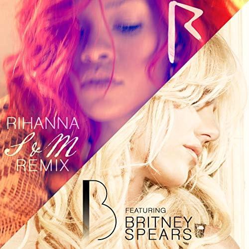 Rihanna feat. Britney Spears