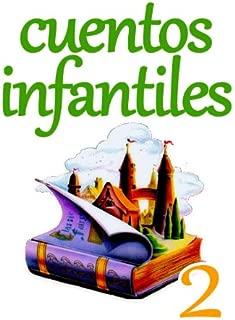 Clásicos Cuentos Infantiles Vol.2 (Spanish Edition)