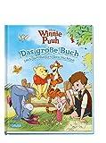 Disney Winnie Puuh - Das große Buch - mit den besten Geschichten