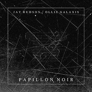 Papillon Noir (feat. Ollie Galaxis)
