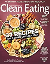 clean eating subscription