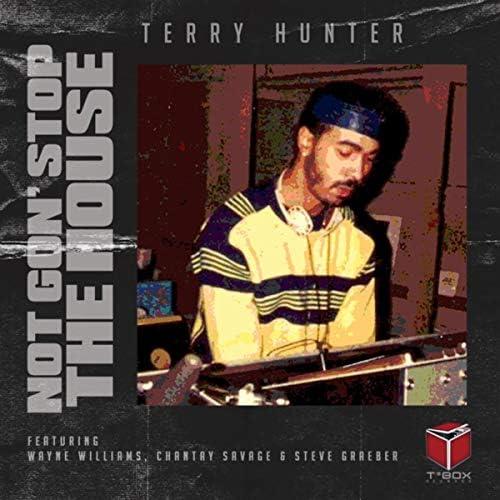 Terry Hunter feat. Steve Graeber, Chantay Savage & Wayne Williams