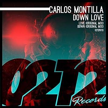 Down Love