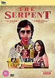 The Serpent [DVD] [2021]