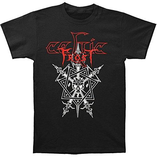 Celtic Frost Men's Morbid Tales T-Shirt XL
