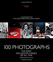 influential photographers of all time