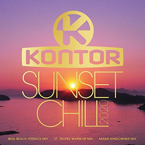 Kontor Sunset Chill 2020