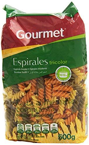 , ensalada gourmet mercadona, saloneuropeodelestudiante.es