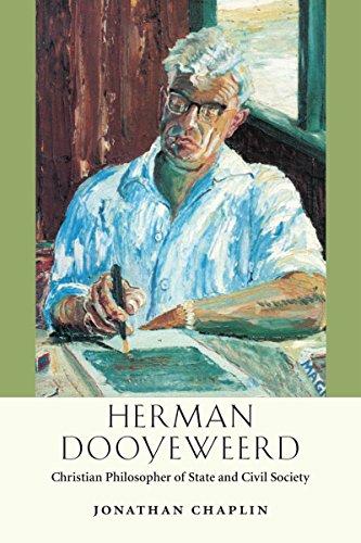 Herman Dooyeweerd: Christian Philosopher of State and Civil Society (English Edition)