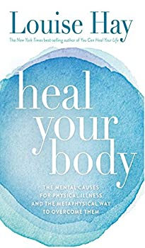 Paperback Heal Your Body Book