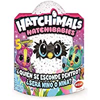 Hatchimals Hatchibabie Ponette (BIZAK 61929138)