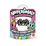 Hatchimals – hatchim- hatchibabies Ponette Animaux électronique, Multicolore (Bizak, S.A. 61929138)