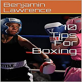 10 Tips for Boxing cover art