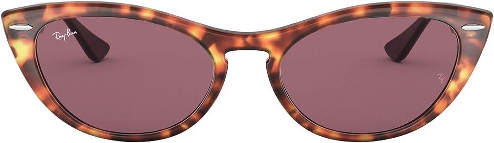 Ray-ban, occhiali da sole per donna 0RB4314N