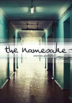 The Namesake by [Steven Parlato, Jacquelyn Mitchard]
