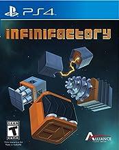 Infinifactory - PlayStation 4
