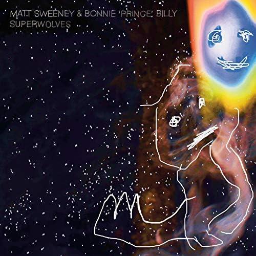 """Matt Sweeney & Bonnie """"Prince"""" Billy"""