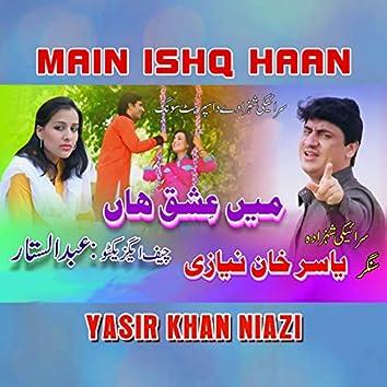 Main Ishq Haan - Single