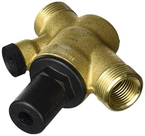 Honeywell d04fm - Válvula reductora presión d04fm 1/2' 1,9kvs