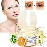 Eye Mask, Augenpads, Anti Aging Pads, Vitamin C Collagen Maske-eye pads, Kollagen Augenpads Gel...