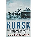 Headline Publishing Group Kursk – La Batalla más Grande