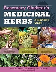MEDICINAL HERBS BEGINNER'S