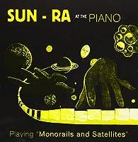 Monorails & Satellites