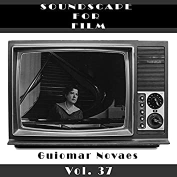 Classical SoundScapes For Film Vol, 37: Guiomar Novaes