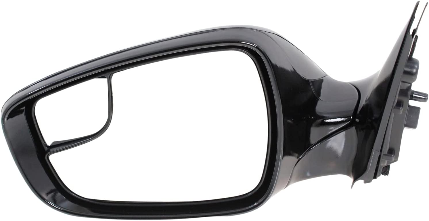 Garage-Pro 半額 Mirror Compatible with Pow 新作アイテム毎日更新 Veloster Hyundai 2014-2017