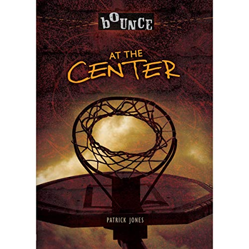 At the Center cover art