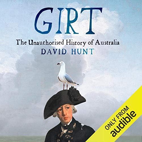 Girt The Unauthorised History of Australia product image