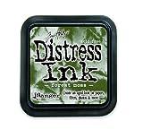 Ranger DIS-27133 Tim Holtz Distress Ink Pad, Forest Moss