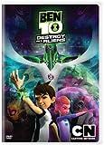 Ben 10: Destroy All Aliens [Reino Unido] [DVD]