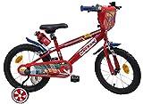 EDEN-BIKES Bicicleta 16