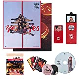 TWICE 6th Mini Album - YES OR YES [ C ver. ] CD + Photobook + Photocards + Yes or Yes Card + FOLDED POSTER + OFFICIAL 10p PHOTOCARDS SET+ FREE GIFT / K-pop Sealed