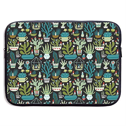 Mode Laptop Sleeve Schokbestendige Tas 15