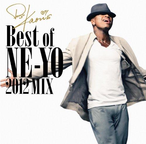 DJ Kaori\'s Best of Ne-Yo 2012 [Import]