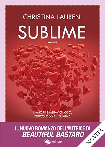 Sublime (Leggereditore Narrativa)
