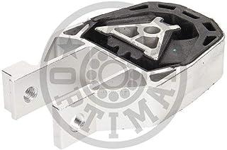 OPTIMAL BP-10063 Kit pastiglie freno a disco mattoncini freno anteriore