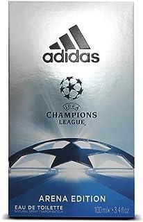 Adidas Champions League Eau De Toilette Spray, 3.4 Fl Oz