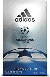 Best adidas champions league deodorant Reviews