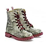 Jean Long Boots NTM1008