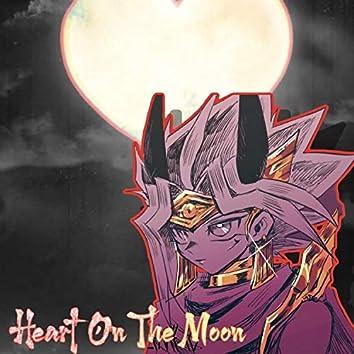 Heart on the Moon